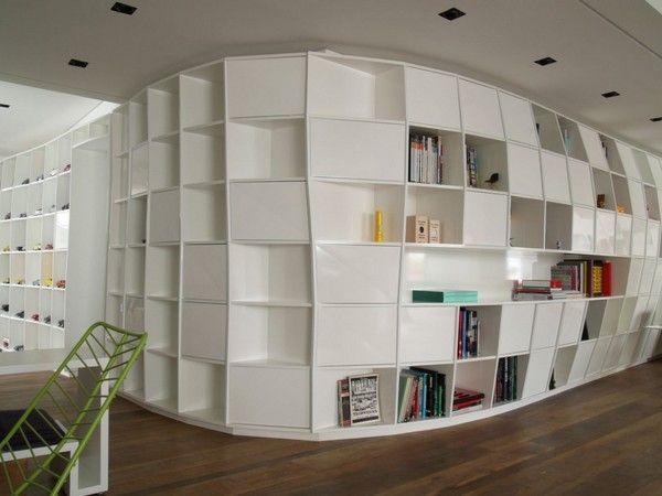 Wohnung Interieur