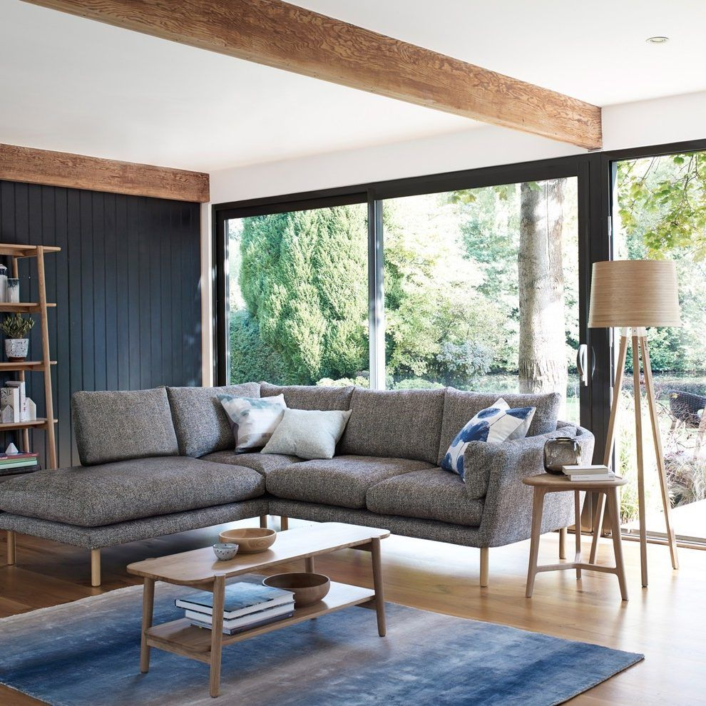 Image Result For John Lewis Scandi Living Room Scandi Living Room Grey Couch Rooms Outdoor Sectional Sofa