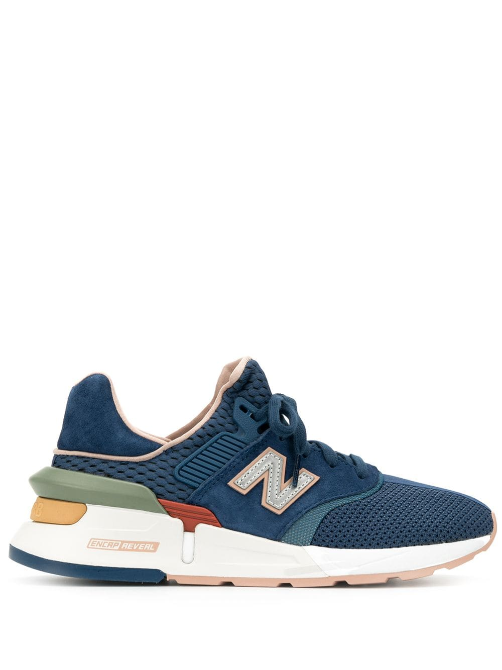 New Balance 997 sneakers Blue New balance, Spring