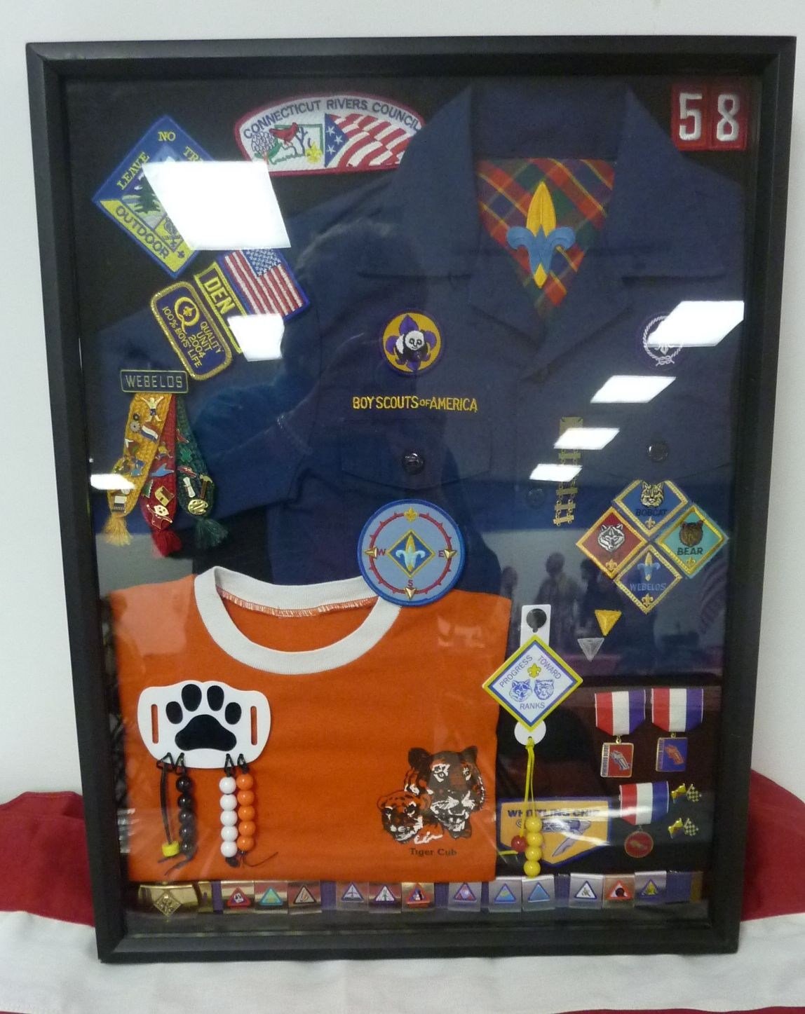 Pin On Shadow Boxes