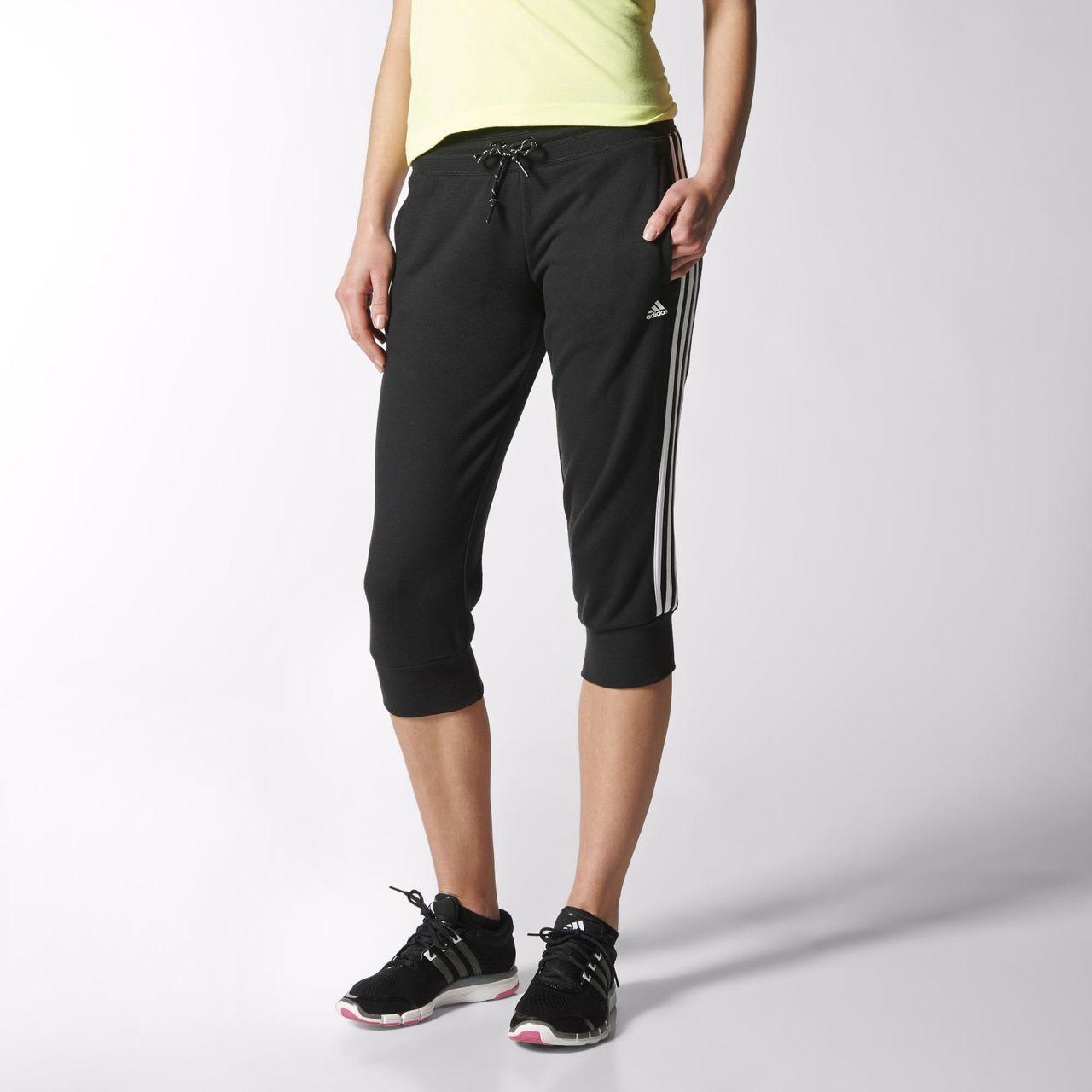 Adidas Sport Essentials pantalones Adidas negro nosotros AA (más ropa