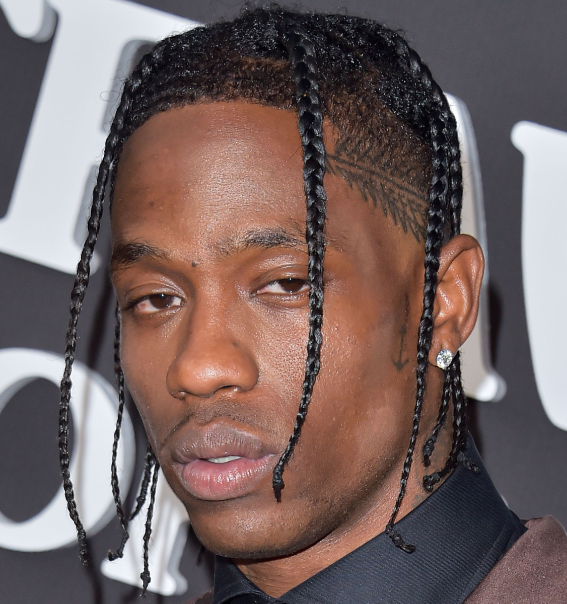 Awesome 50 Different Ways To Rock Asap Rocky Braids Strong Personality Asap Rocky Braids Long Hair Styles Braided Hairstyles