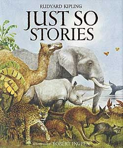 Just So Stories, Chinaberry.com