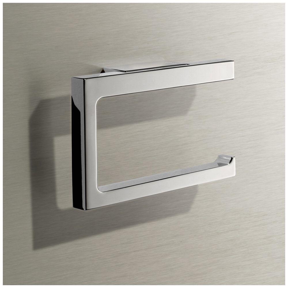 keuco edition 11 toilettenpapierhalter 11162010000 megabad house pinterest. Black Bedroom Furniture Sets. Home Design Ideas