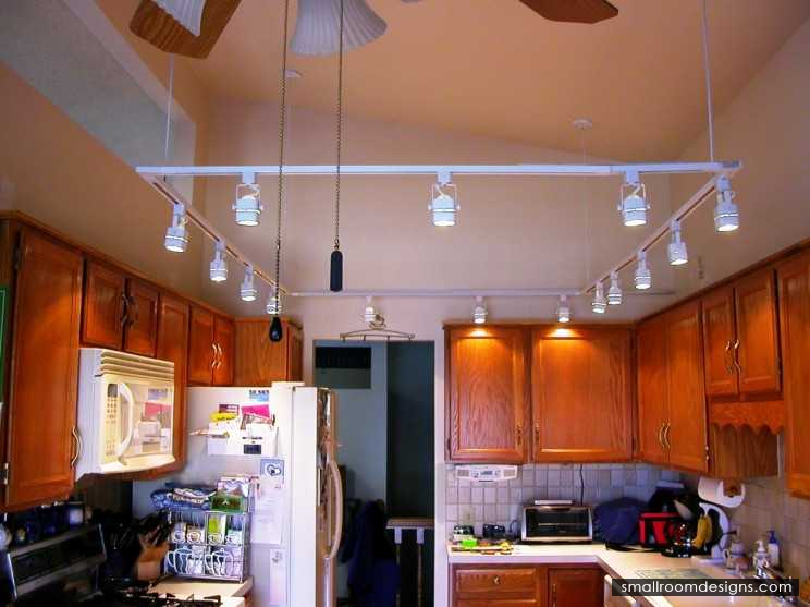 Luxurious Kitchen Lighting Sets Decorating On Contemporary Theme - Kitchen light fixture sets