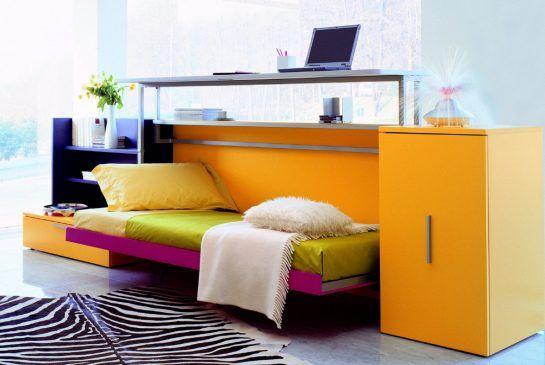 Dual Purpose Furniture Can Transform A Room