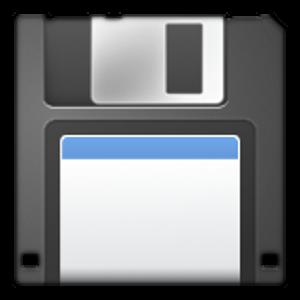 Floppy Disk Cool Emoji Emoji Phone Emoji