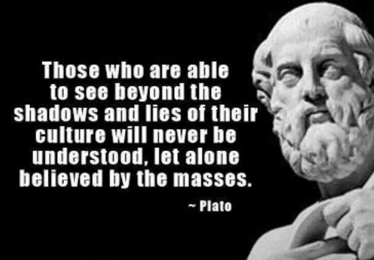 Pin By Eli On Think Wisdom Quotes Philosophy Quotes Plato Quotes