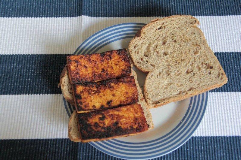 Tofu Bacon Recipe | The Tofu Diaries