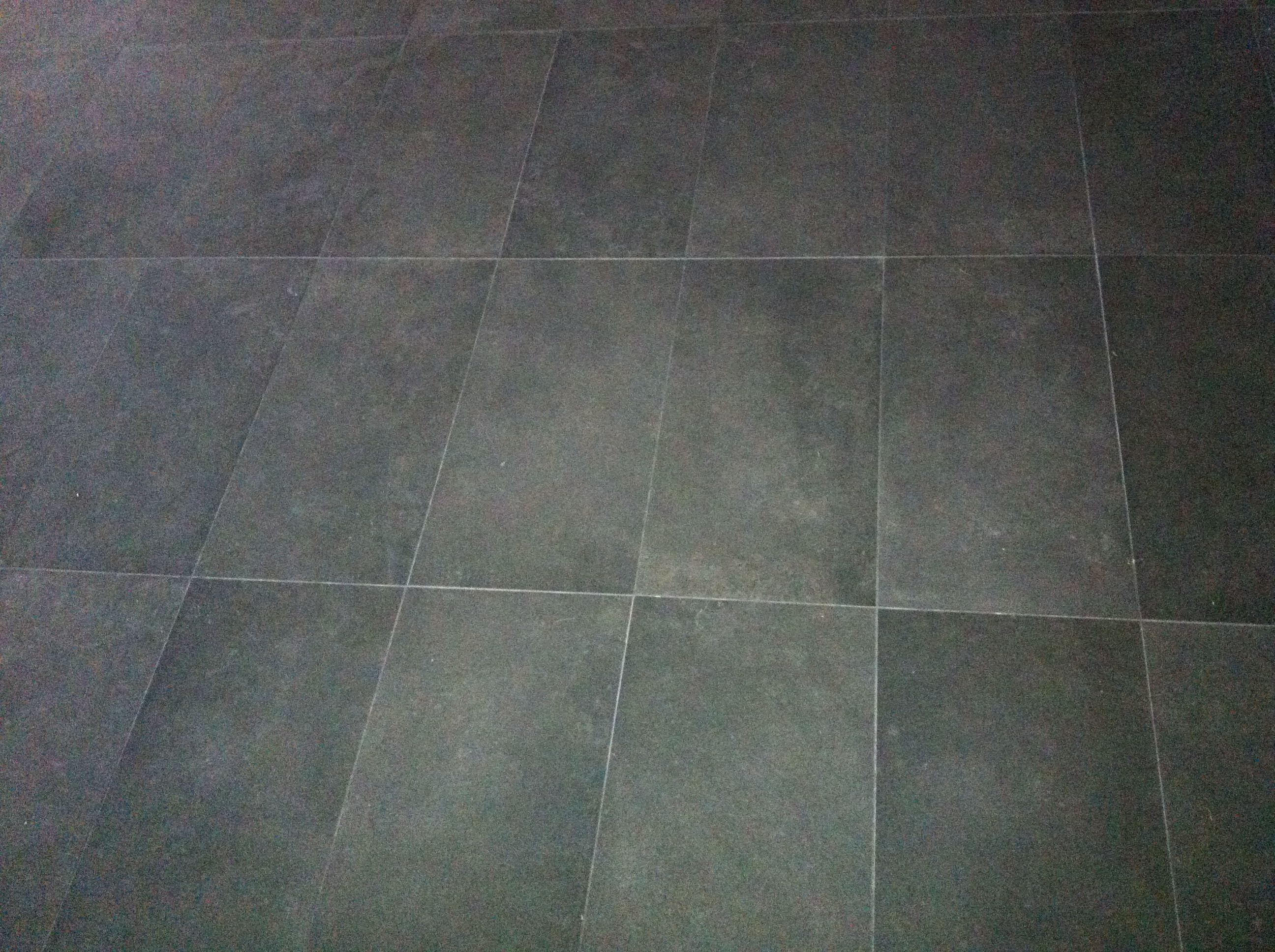 Straight line for tile placement. Nice color | Cabin — Living Room ...