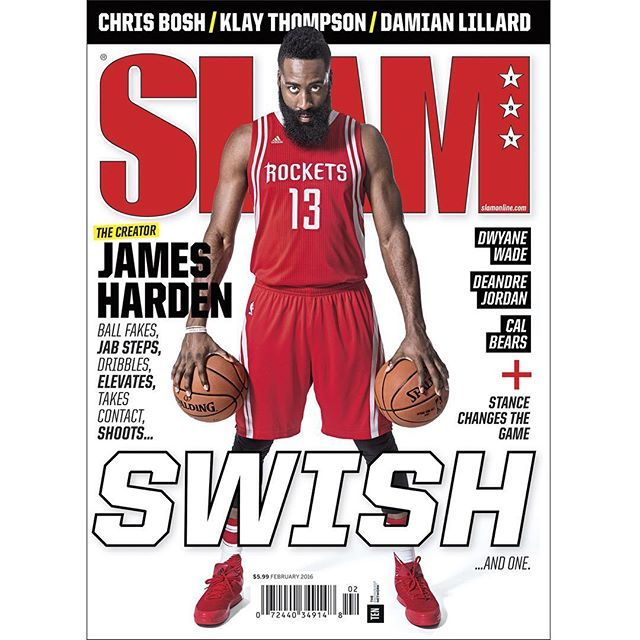 Your Source For The Best In Basketball Nba Scores News And Rumors College High School Hoops Old School Stories Sn Slam Magazine Chris Bosh Klay Thompson