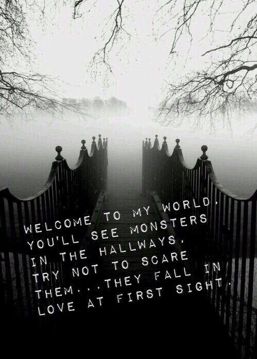 Creepy Love Quotes : creepy, quotes, Creepy, Queen, Quotes,, Quotes