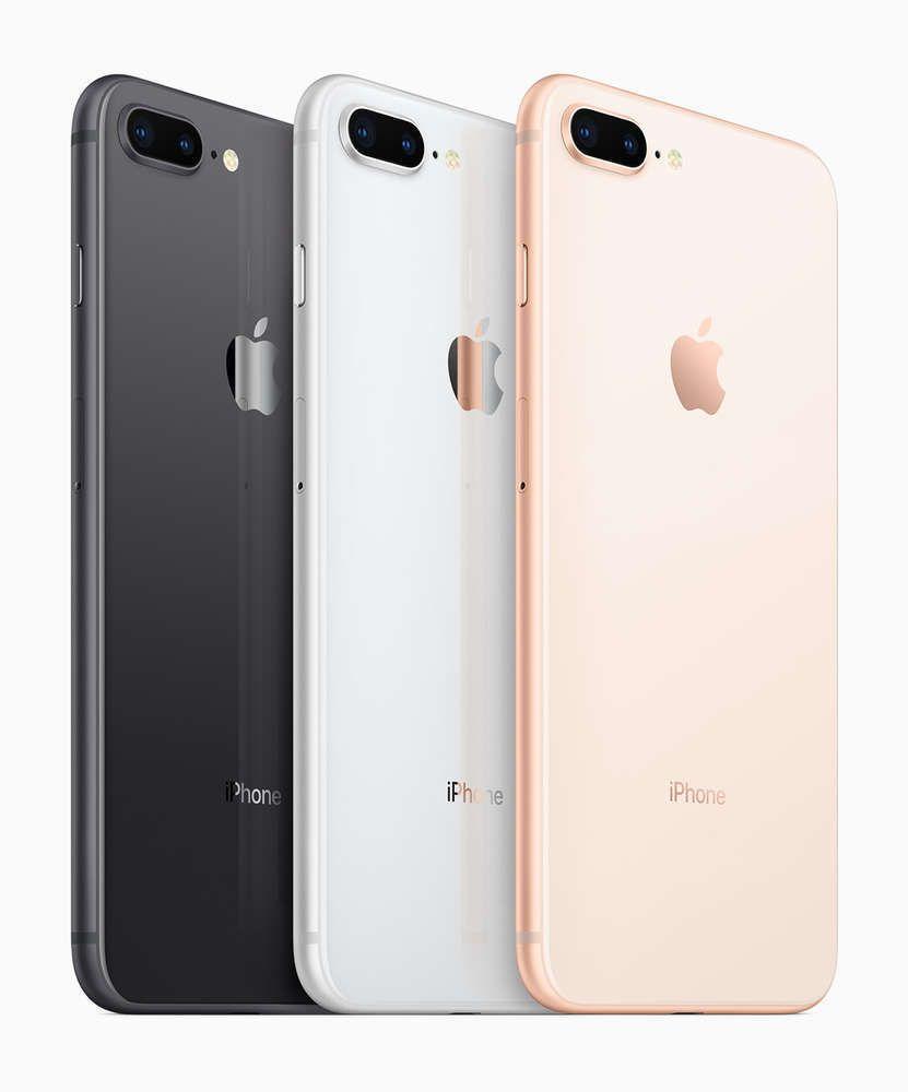 Apple Iphone 8 64gb 4g Lte 12 Mp Unlocked T Mobile Att