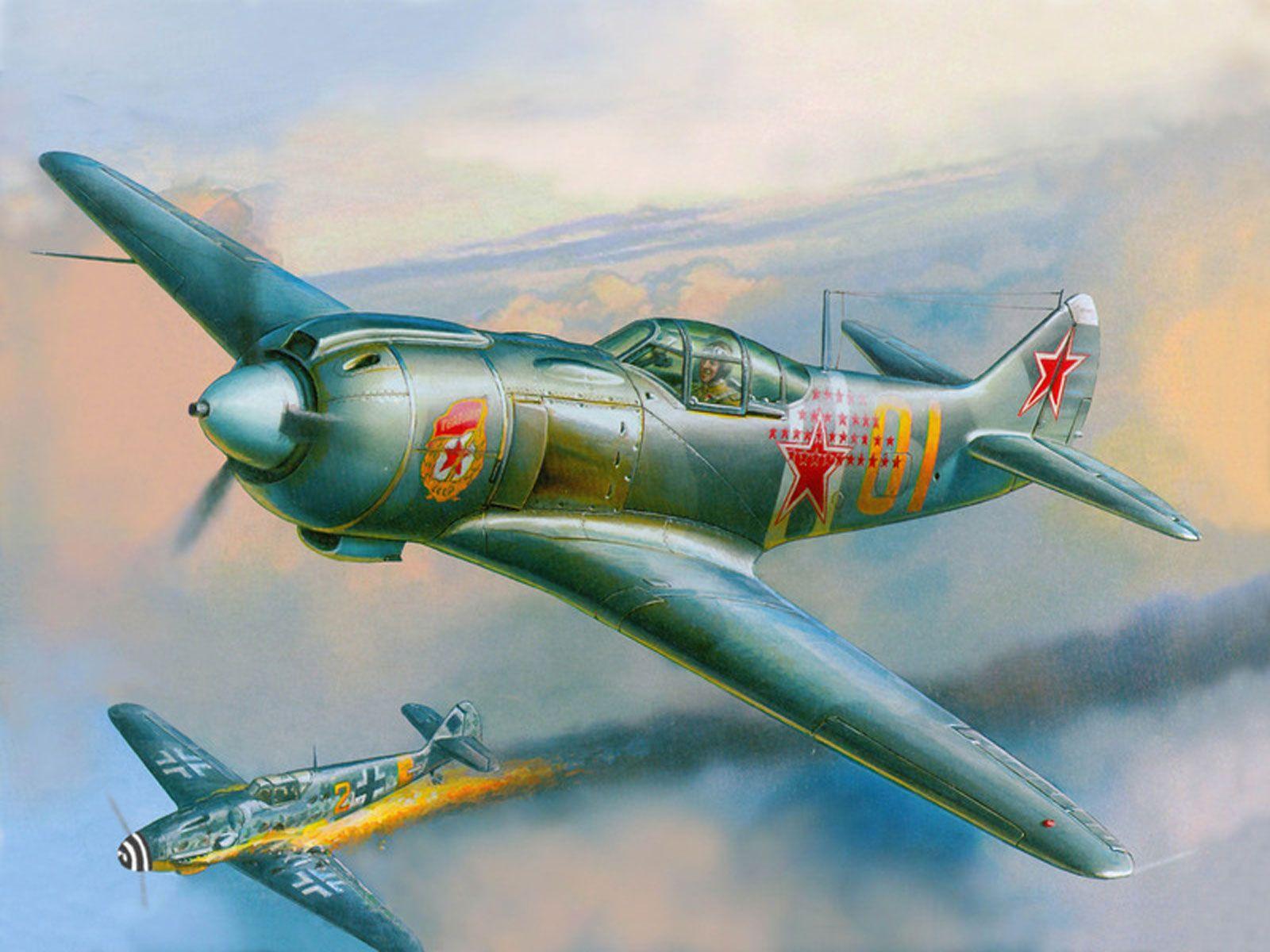 Обои Самолёт, рисованый. Авиация foto 19