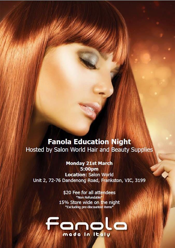 Salon World Hair Beauty Supplies Salonworldhairbeautysupplies On