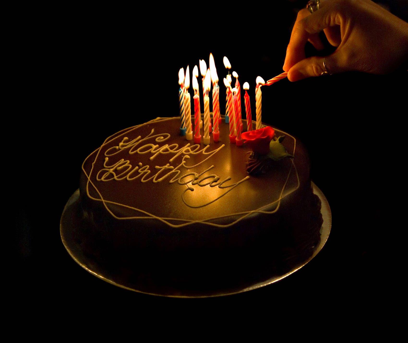 Открытка с поздравлением с днем рождения мужчине торты картинки