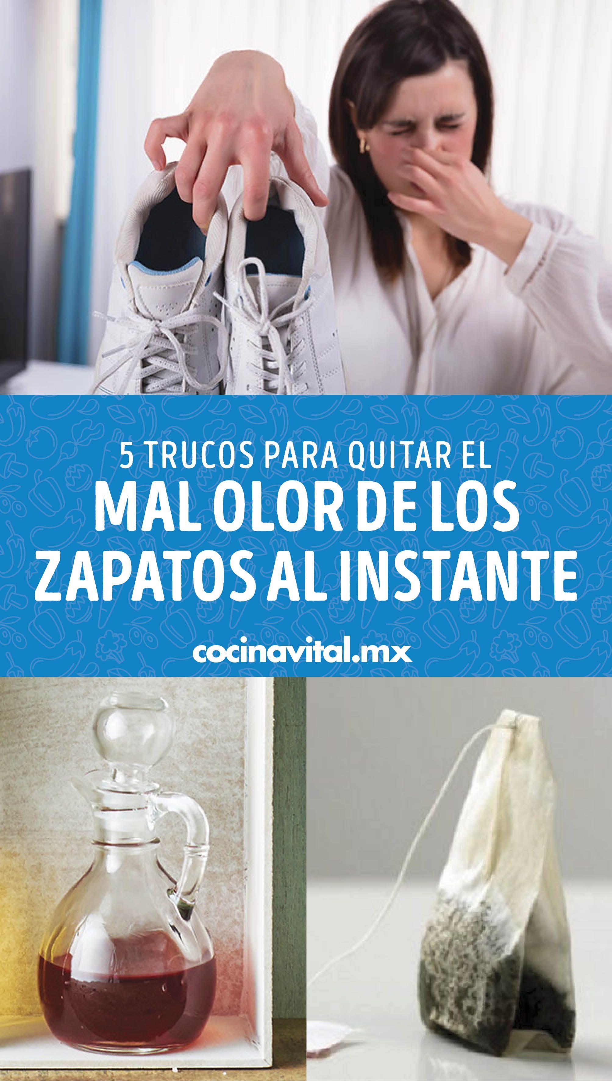 Como Eliminar El Mal Olor De La Alfombra 5 Trucos Para Quitar El Mal Olor De Los Zapatos Al Instante