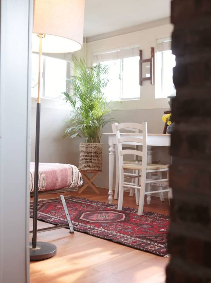 This Ethereal Boho Portland Rental House Has an Incredibly