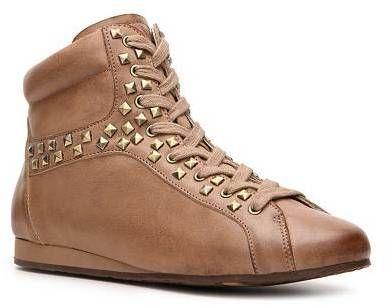 Heart Soul Ceri Sneaker on shopstyle.com