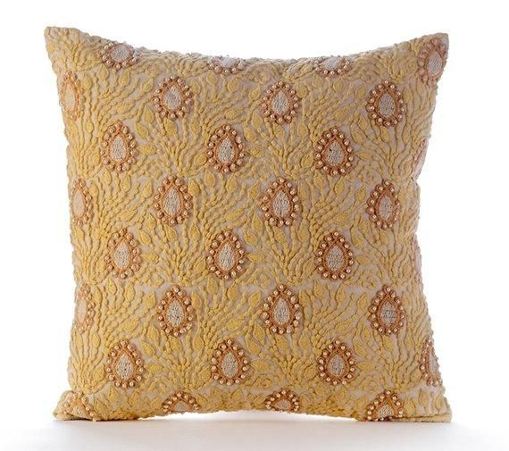 Vintage Ad 16 Inch Pillow Cover by