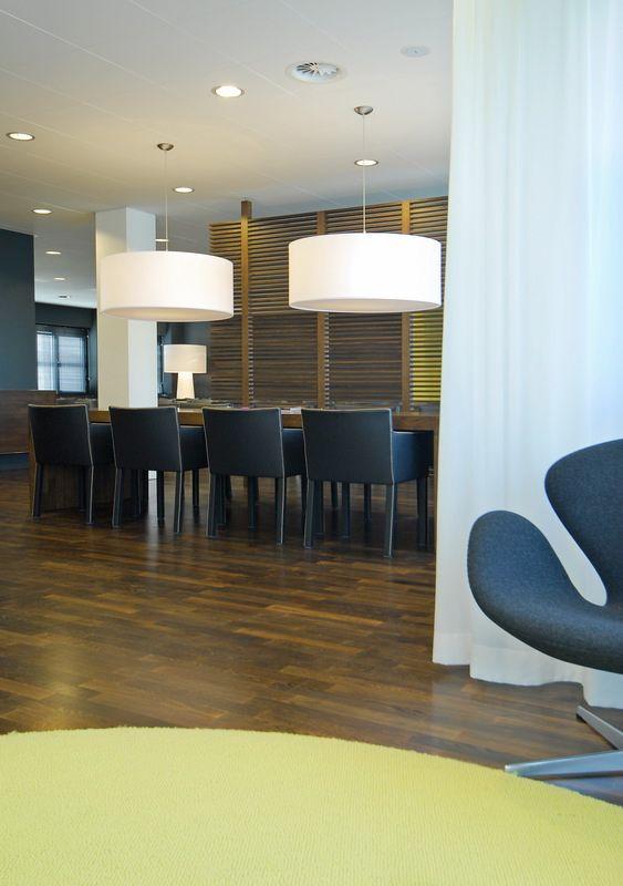 Studio Groen+Schild   Restaurant Nysingh Apeldoorn
