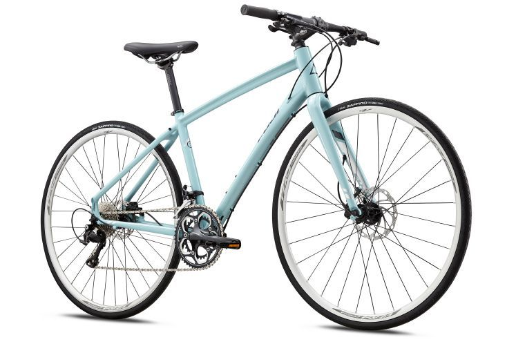 The Best And Most Fun Fitness And Hybrid Bikes Hybrid Bike
