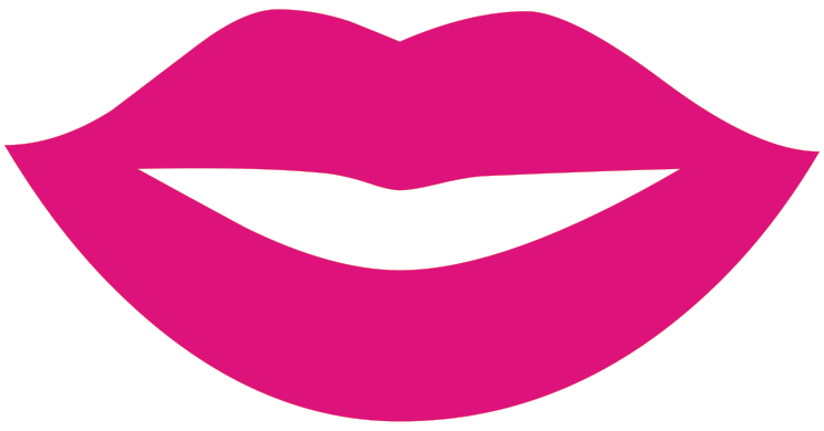 Svg Lips Website Commons Wikimedia Filelips Lips Fillers Lips Kiss Lips Natural Lips Shape Lips Women Silhouette Lip Pictures Lips Silhouette Svg