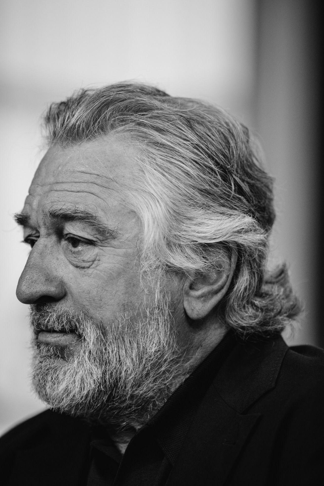 Oscar100world De Niro Portrait Celebrity Portraits Robert De Niro