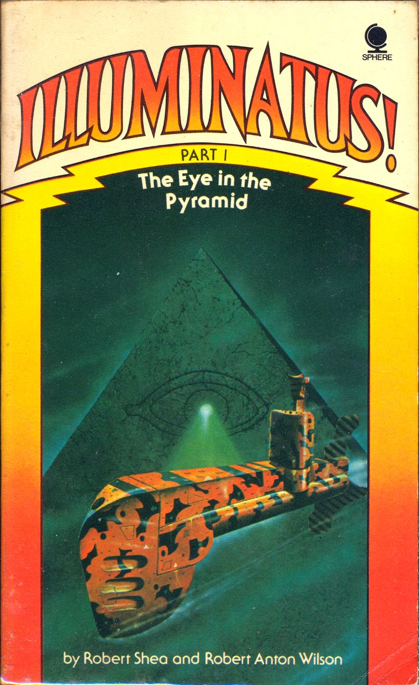 Illuminatus книга скачать