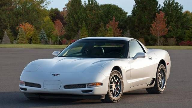 The C5 Corvette Is Still Brilliant After All These Years Chevy Corvette Chevrolet Corvette Corvette