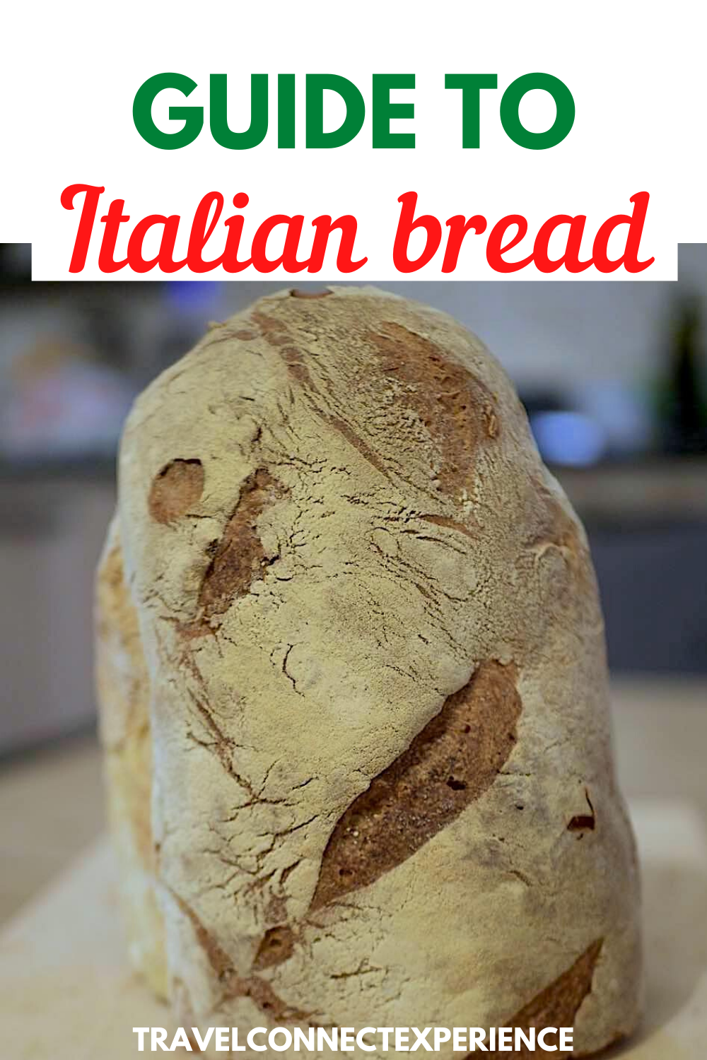 What S Bread In Italy Like Discover 10 Italian Bread Types And Names Bread In Italy Italian Bread Types Foodie Travel Foodie Travel Europe Travel Eating