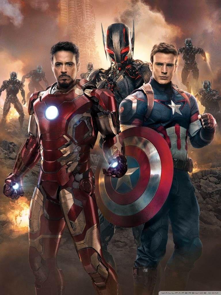 Logo Avengers Wallpaper Hd Free Download Hd Background