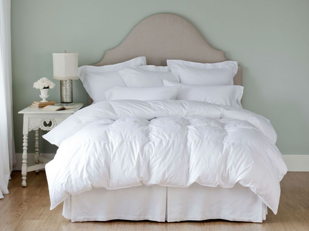 DUCK FEATHER AND DOWN LUXURY DUVET QUILT HIGH QUALITY,