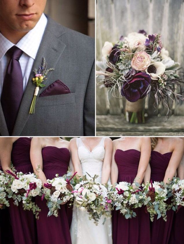Suit and bouquet | Dream Wedding Woodland | Pinterest | Wedding ...