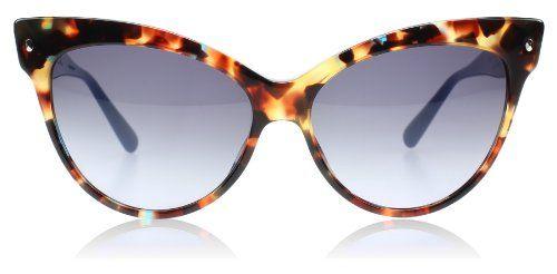 47dec2e5e2 Amazon.com  DIOR Sunglasses Dior Mohotani S 0W6O Beige Pink 58MM  Clothing