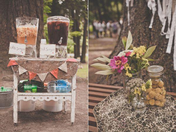 Best 25 Bohemian Wedding Decorations Ideas On Pinterest