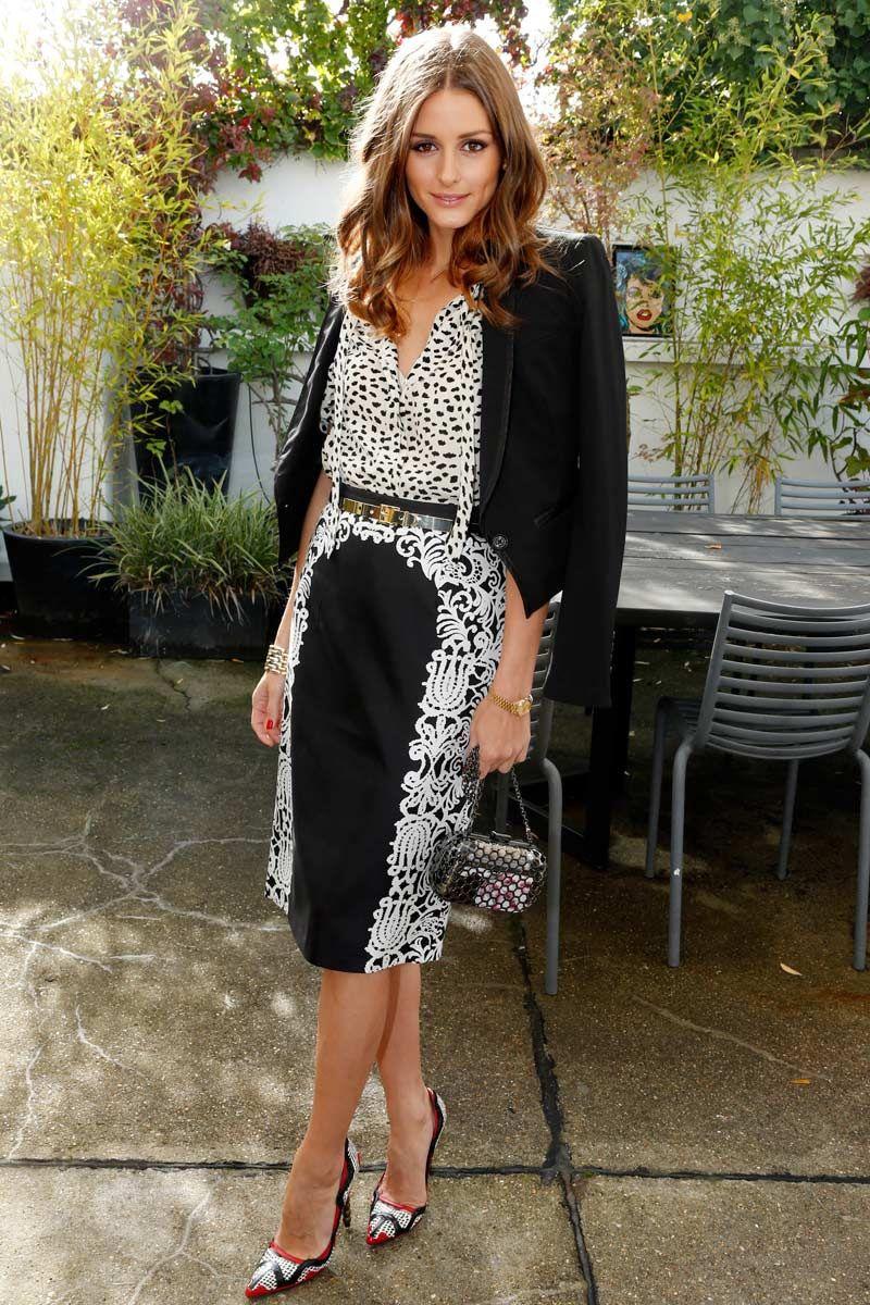 d1dab6aff imágenes y shopping inspirado en Olivia Palermo la invitada perfecta ...