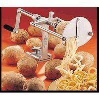 Amazoncom Nemco 55050an Curly French Fry Potato Spiral