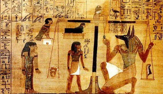 Kemetic History Of Afrika Blue Lotus Kmt Declaration Of