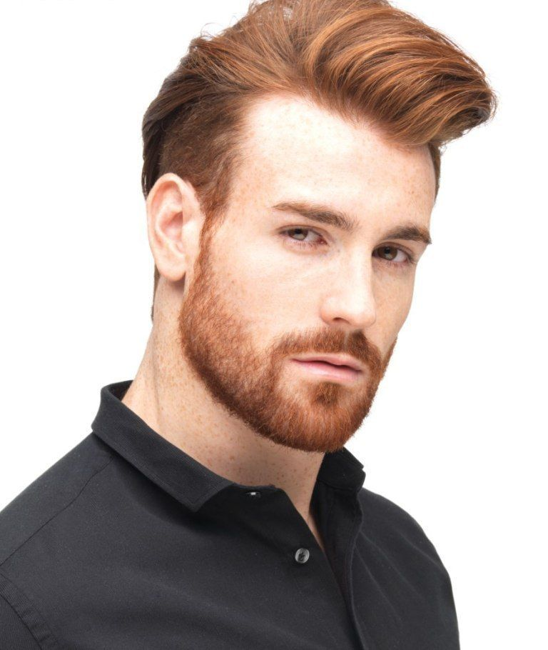 55 best beard styles for men in 2017 rothaarige b rte und m nner. Black Bedroom Furniture Sets. Home Design Ideas