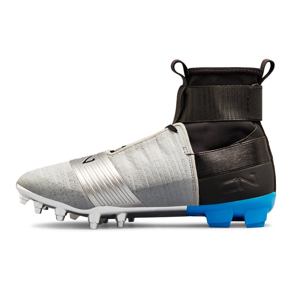 Mens ua c1n mc football cleats with images under