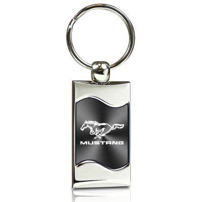Toyota Tundra keychain keyring stainless steel