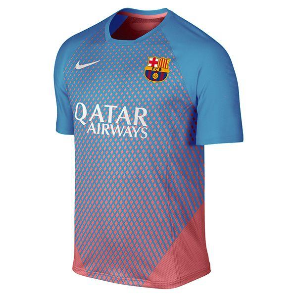 1bef907f27 Fc Barcelona. Nike concept jerseys on Behance
