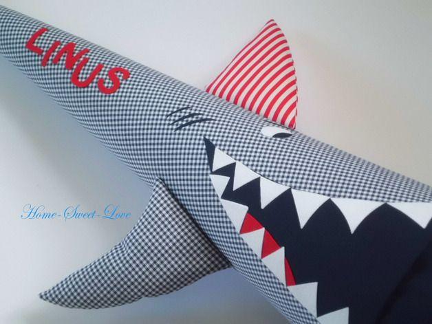 Schultüte Hai