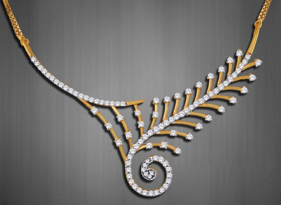 Diamond Jewellery Designs real diamond jewellery designs