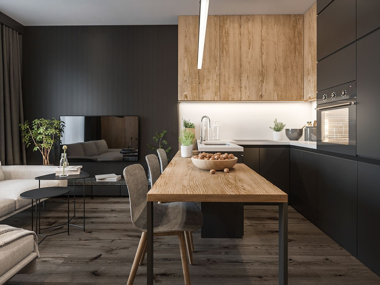 Inspiration Cuisine En U Épinglé par irinka sur Кухня | décoration intérieure cuisine