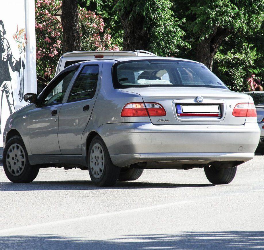 fiat albea | fiat | pinterest | fiat and cars
