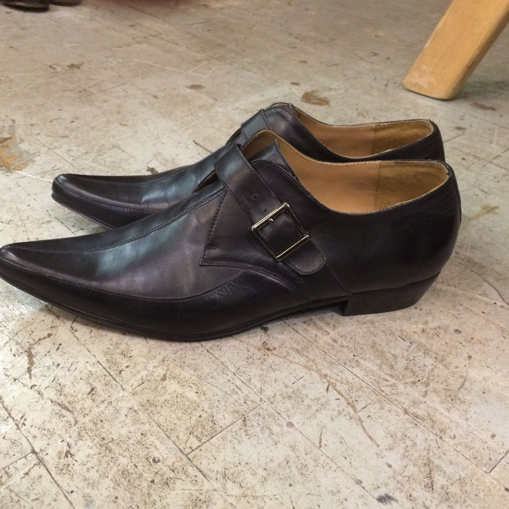 Footwear for gay men