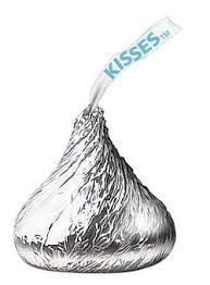 Image result for hershey kisses coloring pages (With