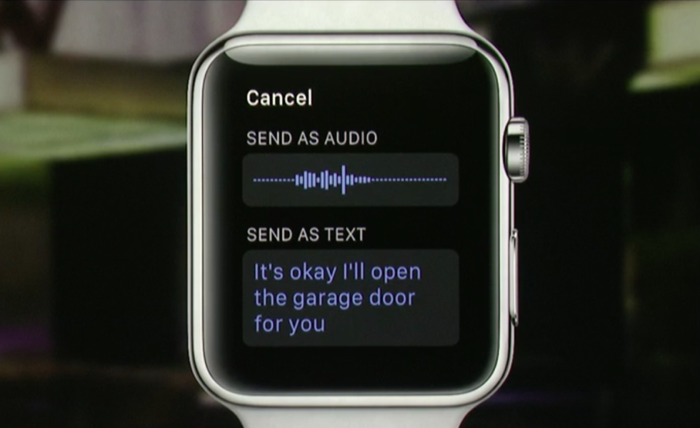 8 Things You Need To Know About The Apple Watch Apple Watch Apple Apple Watch Apps